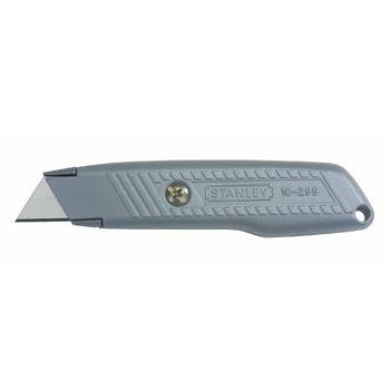 Nůž pevný kovový