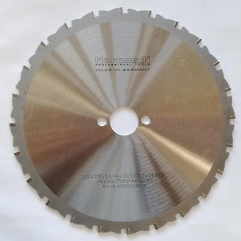 Kotouč řezný HM 230/22,2mm na dřevo