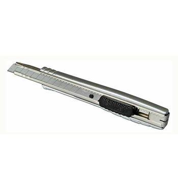 Nůž s ulamovací čepelí 9mm kovový FatMax  - 1