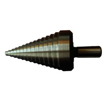 Vrták stupňovitý 6-30mm HSSE-Co