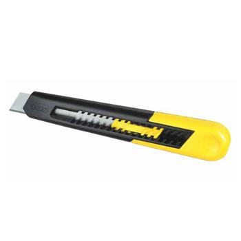 Nůž s ulamovací čepelí 18mm plastový