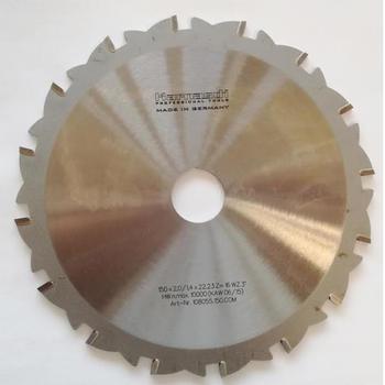 Kotouč řezný HM 150/22,2mm na dřevo