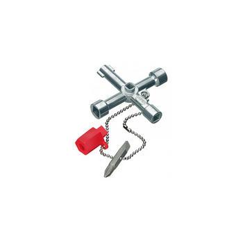 Klíč na rozvaděče 44mm
