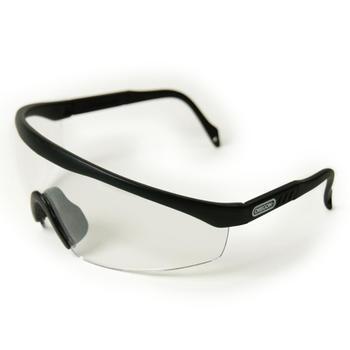 Brýle ochranné POLYKAR čiré