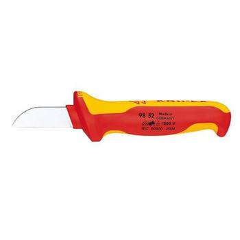 Nůž kabelový izolovaný VDE