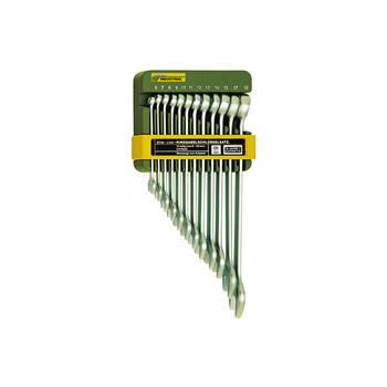 Sada klíčů OP 12d  6-19mm Cr-V