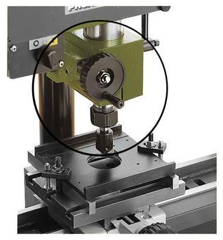 Mikroposuv pro PF360 PD400