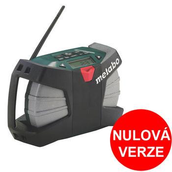 Rádio PowerMaxx RC