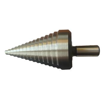 Vrták stupňovitý 6-38mm HSSE-Co