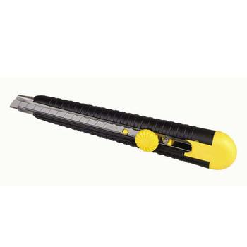 Nůž s ulamovací čepelí 09mm Dynagrip