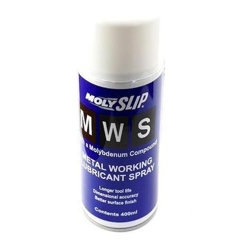 Olej řezný spray MWS 400ml