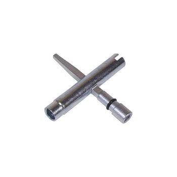 Klíč na rozvaděče kombi energetický 3015  - 1