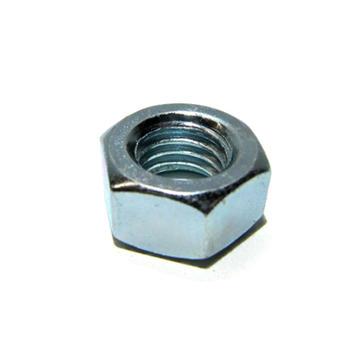 Kotevní materiál matice 6hr M12 DIN934 Zn 8.8  1x