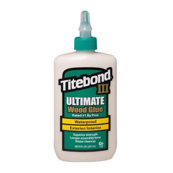 Lepidlo Titebond III Ultimate D4 - 237ml  - 1