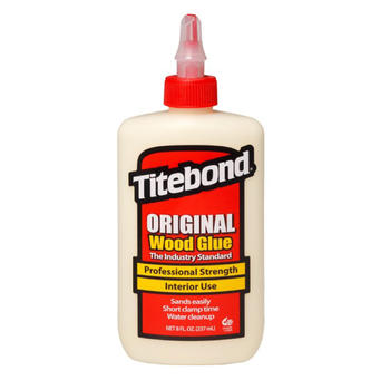 Lepidlo Titebond Original D2 - 237ml  - 1