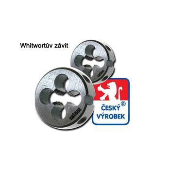 """Závitové očko Whitwort W 1/4""""  NO"""