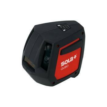 Laser křížový QUBO Basic + přijímač