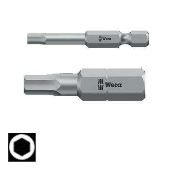 Dřík zástrčný imbus  2,0 x25mm Bi-Torsion