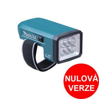Svítilna ML186 LED 18V Li-Ion