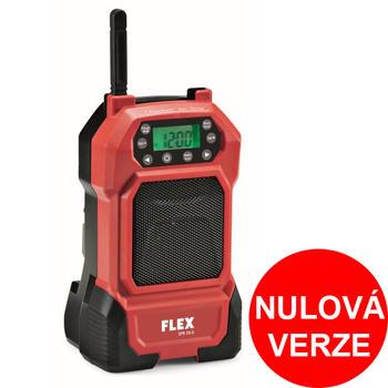 Rádio s bluetooth SPR 18