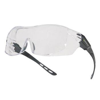 Brýle ochranné HEKLA čiré