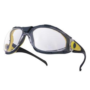 Brýle ochranné PACAYA CLEAR  - 1