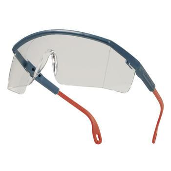Brýle ochranné KILIMANDJARO CLEAR AB
