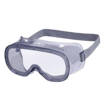 Brýle ochranné uzavřené MURIA 1 čiré