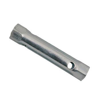 Klíč trubkový oboustranný 24 x 27mm černý
