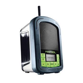 Rádio stavební SYSROCK BR 10