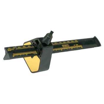 Rejsek plastový 215mm  - 2