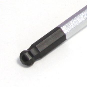 Šroubovák imbus 6,0 x180 s kuličkou  - 2