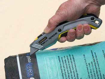 Nůž zasouvací dvouplátkový FatMax Xtreme  - 2