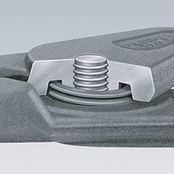 Kleště na pojistné kroužky rovné 10-25mm vnější  - 2