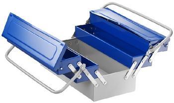 Box rozkládací plechový 5 sekcí  - 2