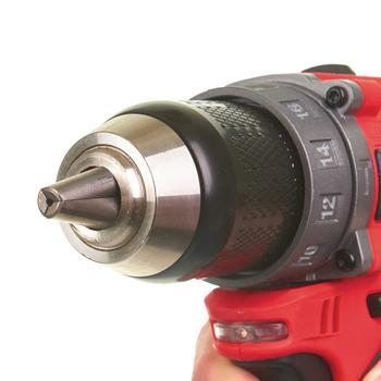 Vrtací šroubovák M12 FDD-0  - 2