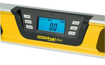 Vodováha digitální FatMax 120cm  - 2