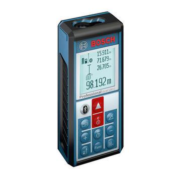 Laserový dálkoměr GLM 100C Bosch  - 2