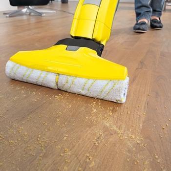 Čistič tvrdých podlah FC5  2v1  - 2