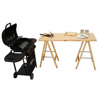 Stůl pracovní Flexible Friend RAMIA  - 3