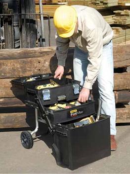 Box rozevírací FatMax 73cm  - 3