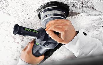Bruska sanační RENOFIX RG 80 E-Set DIA HD  - 3