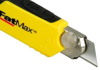 Nůž s ulamovací čepelí 18mm FatMax  - 3