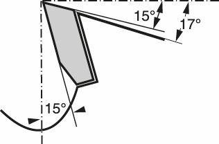 Pilový kotouč 85x15 z20 x1,1mm  - 3