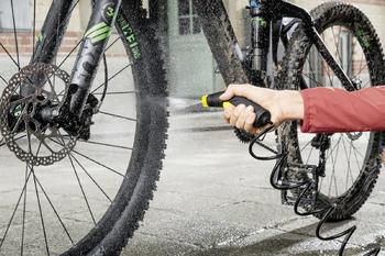 Vysokotlaký čistič OC 3 Bike Box  - 3
