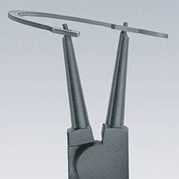 Kleště na pojistné kroužky rovné 10-25mm vnější  - 4
