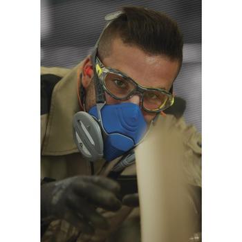Brýle ochranné PACAYA CLEAR  - 4