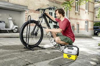 Vysokotlaký čistič OC 3 Bike Box  - 4
