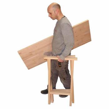 Stůl pracovní Flexible Friend RAMIA  - 5