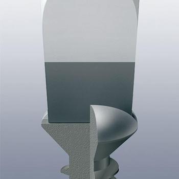 Šroubovák Ph 0 x80 1000V  - 5